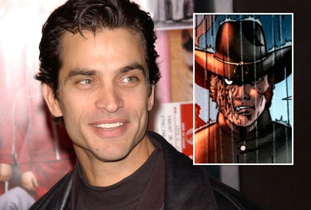 Legends of Tomorrow: Jonah Hex to Be Played by Johnathon Schaech
