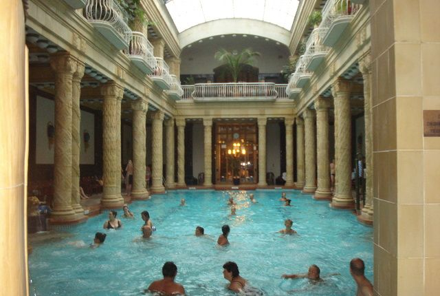 Kis Gellert Guesthouse Hotel, Budapest - Budapest, Hungary   AFAR.com
