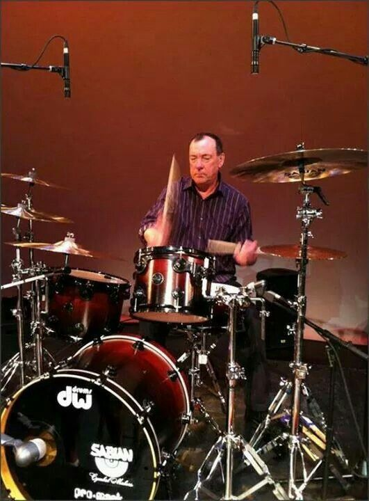 The Master, Neil Peart