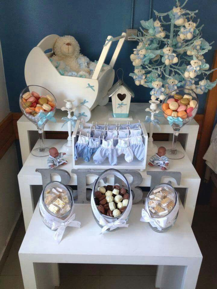 656 best baby images on pinterest centerpieces party for Baby tray decoration