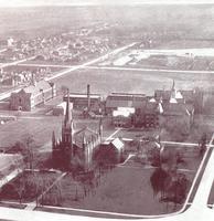 Assumption College Campus 1930