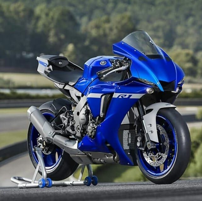 2020 R1 New Model Yamaha Suzuki Honda 1000rr Bmw Mercedes