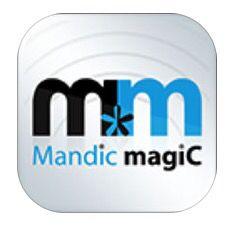 Mandic magiC - permite localizar e descobrir a senha de hotspots de wifi públicos. As senhas vêm dos próprios usuários. Para compartilhar uma senha, basta o usuário abrir o aplicativo, entrar na rede e fornecer alguns dados. Assim, quando outra pessoa for usar o mesmo hotspot.