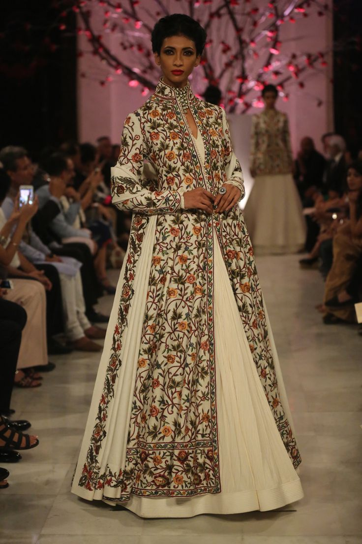Rohit Bal - India Couture Week 2016