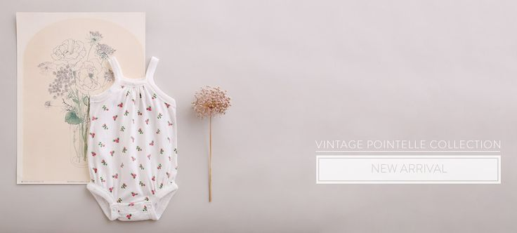Organic Baby Clothes | Sapling Child Australia