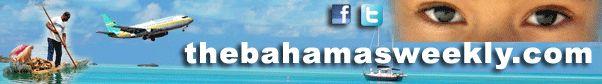 thebahamasweekly.com - Bahamian sergeant, Vincent Pedican interviews world renown journalist Dan Rather