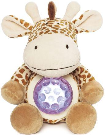 Teddykompaniet Nattlampa Diinglisar Wild Giraff