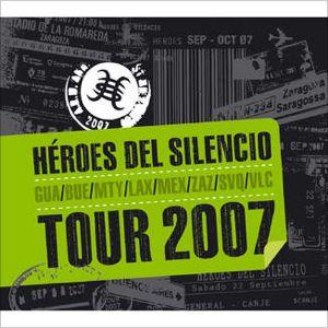 Héroes del Silencio - Tour 2007 by Héroes del Silencio