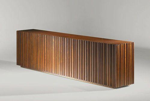 Original design sideboard MOON WOOD Luisa Peixoto Design
