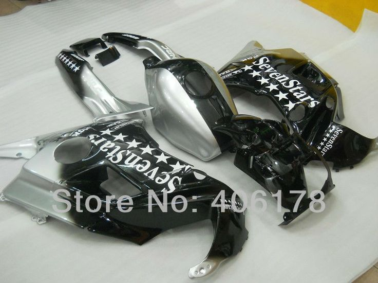 Hot Sales,ABS Fairing Fits for Honda 91- 94 CBR600 F2 1991-1994 Seven Star Motorcycle Fairings cbr600rr for sale
