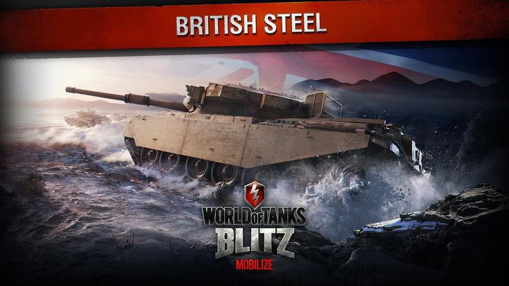 World of Tanks Blitz - Google Play Store.