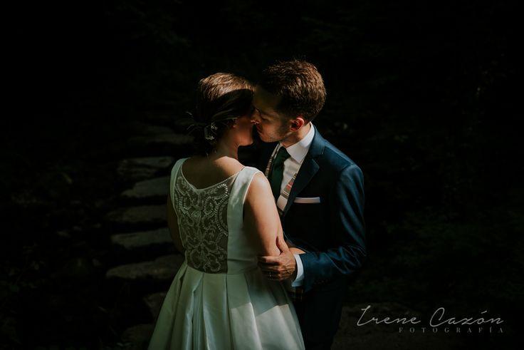 En Covadonga #irenecazonfotografia #fotografiaNatural #fotografiaConAlma #Asturias #boda #bodasnet #bodasasturias #bodasgijon