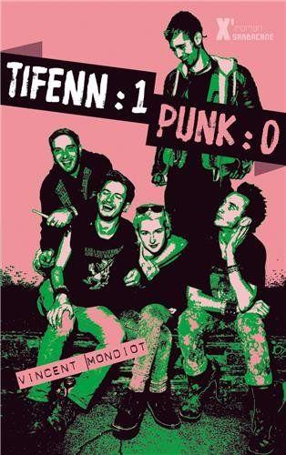 Tifenn 1-punk 0.  Roman.