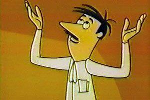 Clyde Crashcup Pictures @ Toonarific Cartoons: Clyde Crashcup, Crashcup Pictures