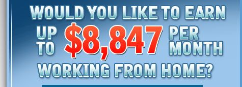Would you like exploding your business or are you looking for an extraordinary home business ?