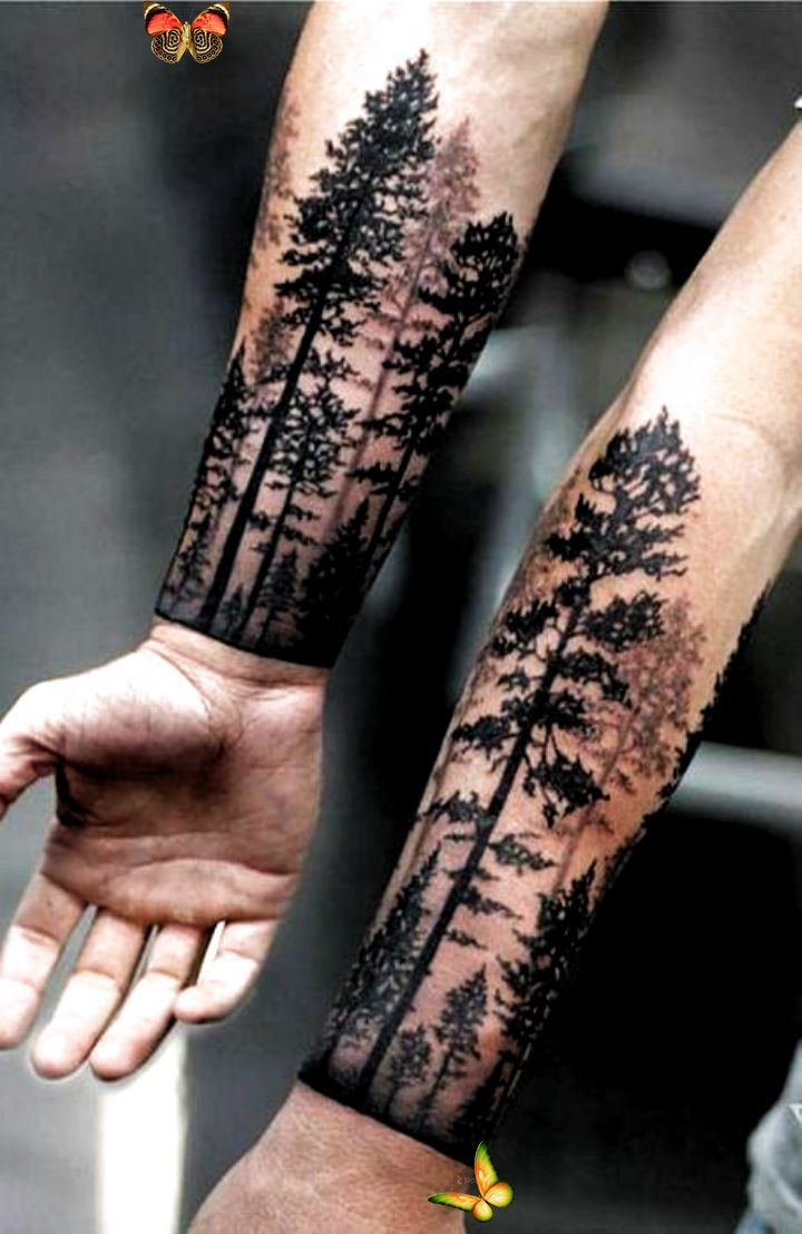 These Are The Coolest And Most Unique Wrist Tattoo Ideas For Men That Will Inspire Your Next Inking S Wrist Tattoos For Guys Unique Wrist Tattoos Wrist Tattoos
