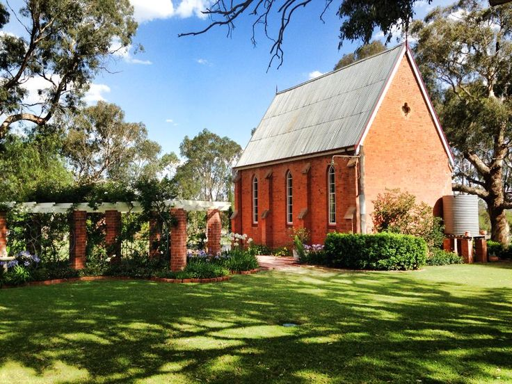BRUCEDALE ESTATE // Country NSW, NSW // via #WedShed http://www.wedshed.com.au/wedding_venues/brucedale-estate/