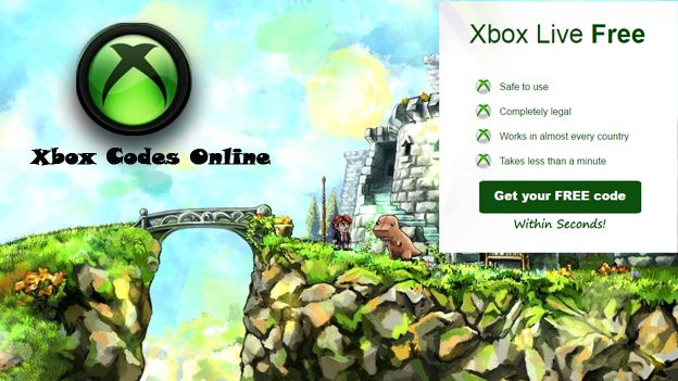 Almost always there is time to enjoy the fun and play a game or two with your good friends or little ones. Make the most from the Xbox and don't spend another pound on it! Browse this site http://www.xboxcodesonline.com/ for more information on Xbox live code generator. Likewise this is the destination to find the Xbox live code generator.