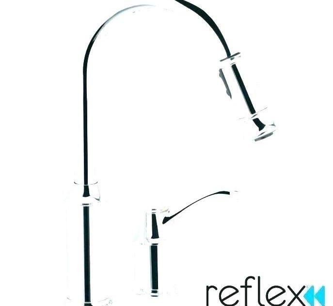 delta 2 handle kitchen faucet spout