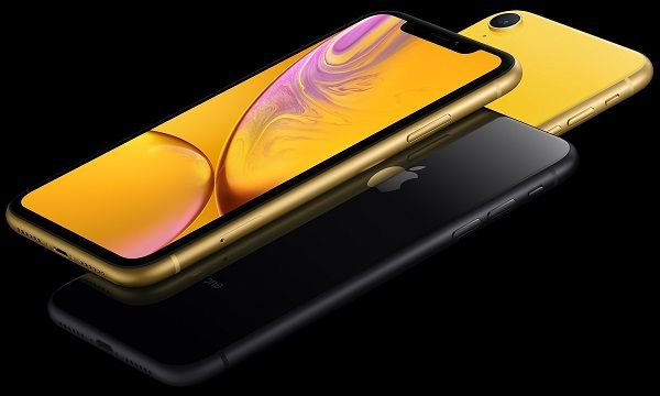 Apple iPhone XR vs iPhone XS vs iPhone XS Max Price in India