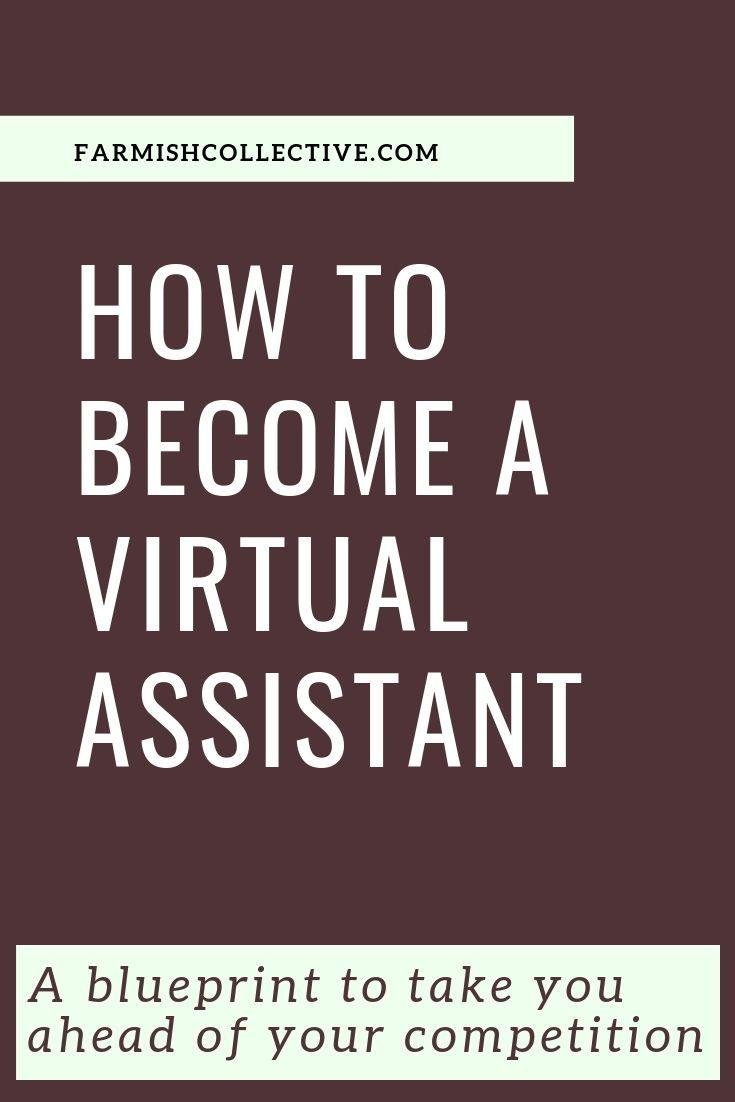 Virtual Assistant Social Media Manager Graphic Designer Web Developer Translator Copywriter Virtual Assistant Virtual Assistant Business Online Profit