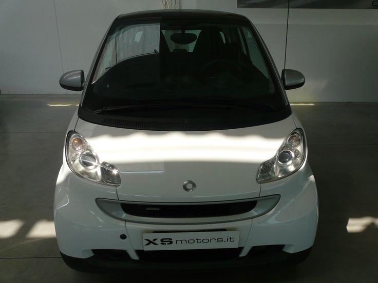MERCEDES SMART BRABUS - BRESCIA - XS Motors Srl