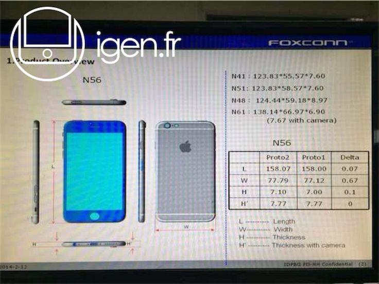 24 best Apple Leaks images on Pinterest Apples, Tech news and The - new enterprise blueprint apple