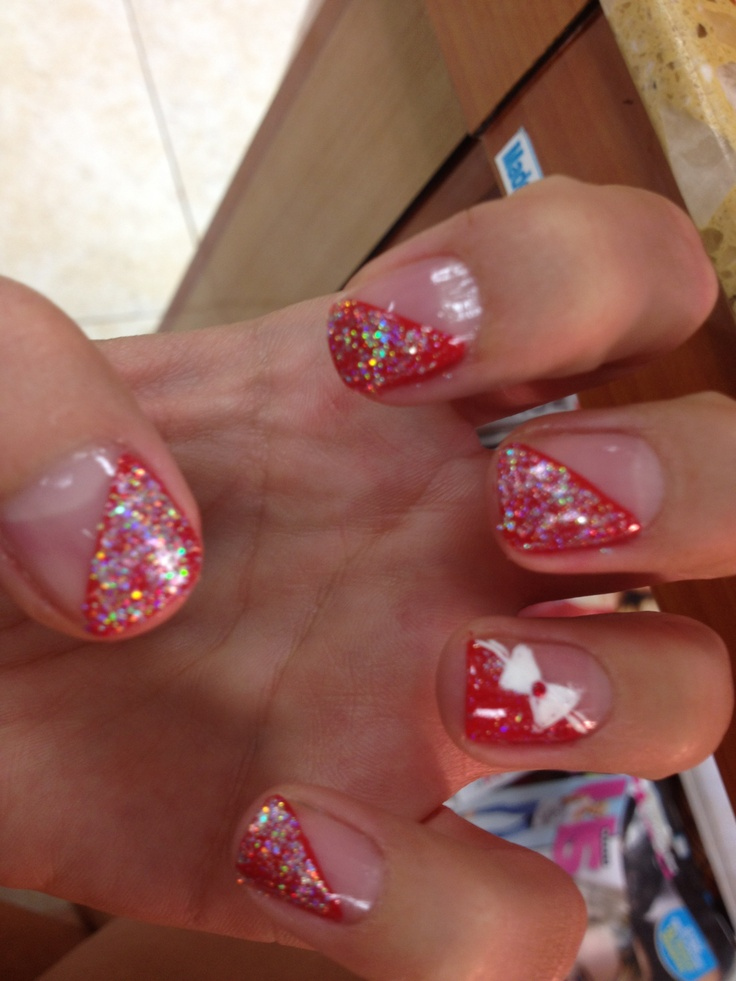 my nail design | Quick Hair & Nails | Pinterest