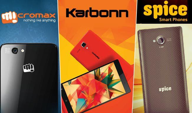 Micromax And Karbonn Will Launch Android One Tomorrow