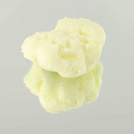 Masło Awokado zimnotłoczone - Surowiec naturalny o właściwościach: - nawilżających - emoliencyjnych - łągodzących - regenerujących