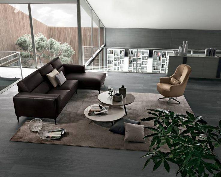 26 best collezione giorno #arredo3 images on pinterest | modern ... - Mobili Soggiorno Febal 2