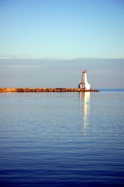 Lighthouse-Cobourg
