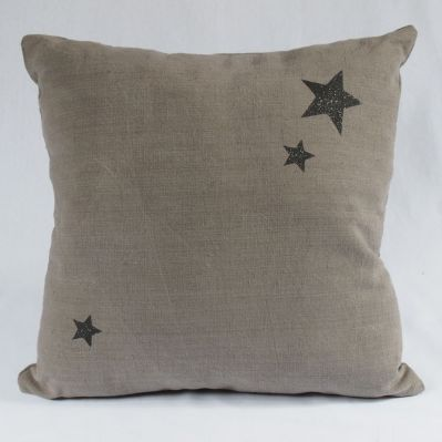 Kids Cushion / Pillow with Stars