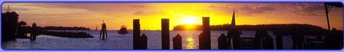 Florida Keys maps