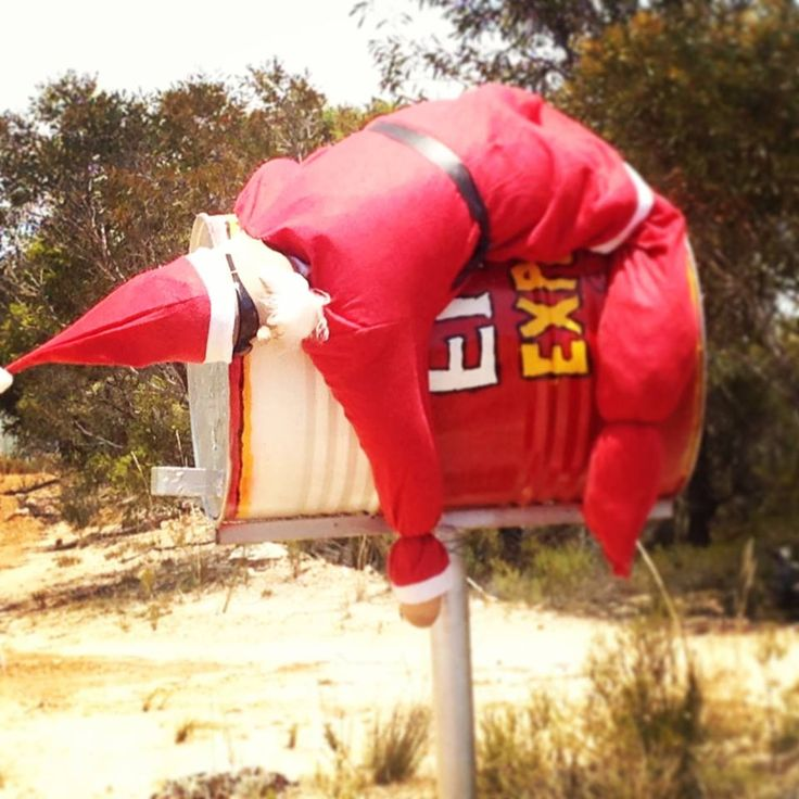 22 best Christmas, Outback Style! images on Pinterest | Australian ...