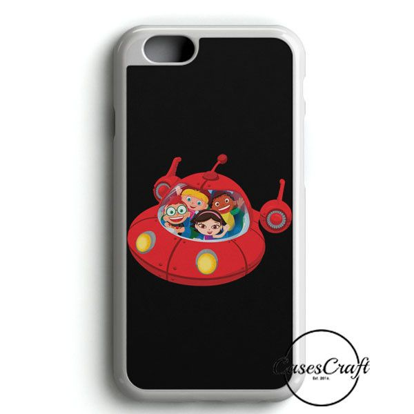 DisneyêS Mickey Mouse House Of Mouse Protective iPhone 6 Plus/6S PlusCase | casescraft