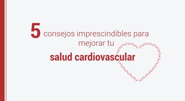 Entre el 15 y el 20 % de toda la población activa sufre un trastorno cardiovascular alguna vez durante su vida laboral y la incidencia aumenta.