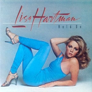Hold on -- Lisa Hartman