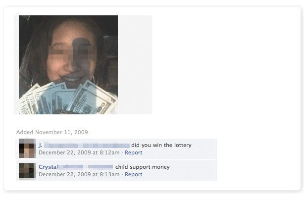 The Worst Oversharing Facebook Fails