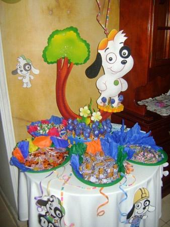 fiesta tematica   Fiesta101