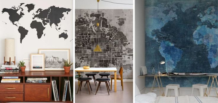 The Art of Decor Mapping
