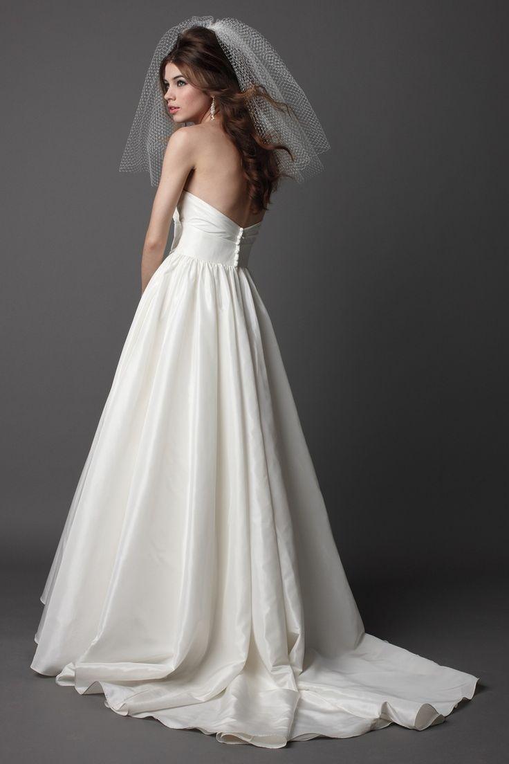 used designer wedding dresses new york