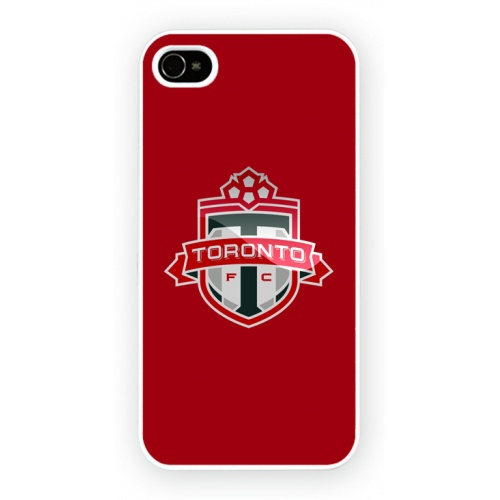 Toronto FC iPhone Case