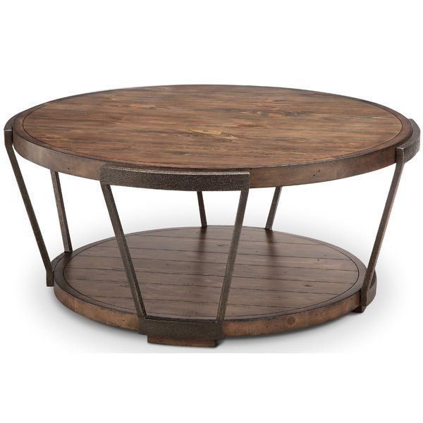 Bruno Coffee Table Coffee Table With Casters Round Coffee Table
