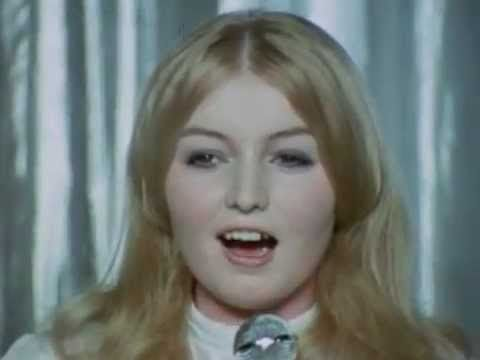 Mary Hopkin - Those were the days (live in France, 1969)