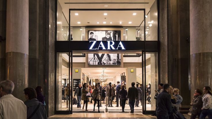 ZARA (PROFILE OF COMPETITIVE BRANDS)  - Zara is a Spanish clothing and accessories retailer based in Arteixo, Galicia. The company was founded in 1975 by Amancio Ortega and Rosalía Mera. It is the main brand of the Inditex group, the world's largest apparel retailer. The fashion group also owns brands such as Massimo Dutti, Pull and Bear, Bershka, Stradivarius, Oysho, Zara Home, and Uterqüe.