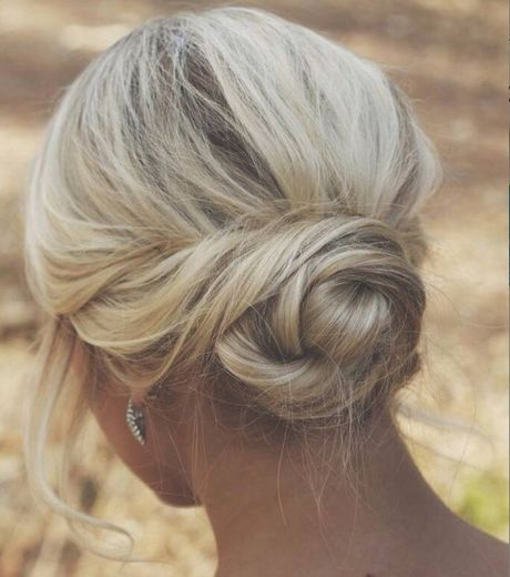 Photo extraite de 10 coiffures faciles et rapides à faire soi-même (10 photos)