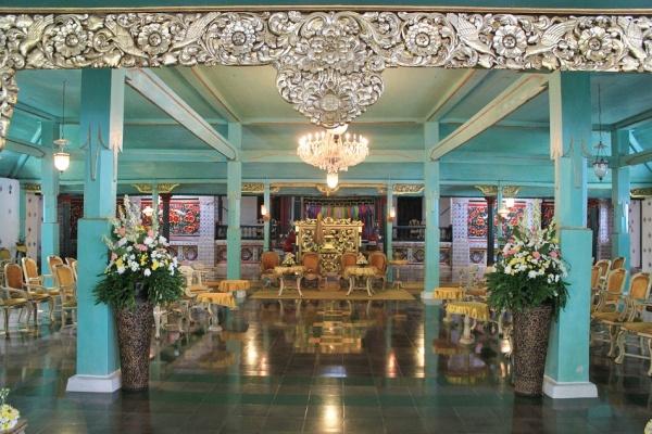 Cirebon Keraton @ West Java