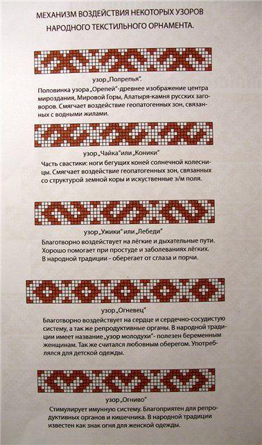символика северного орнамента - Поиск в Google