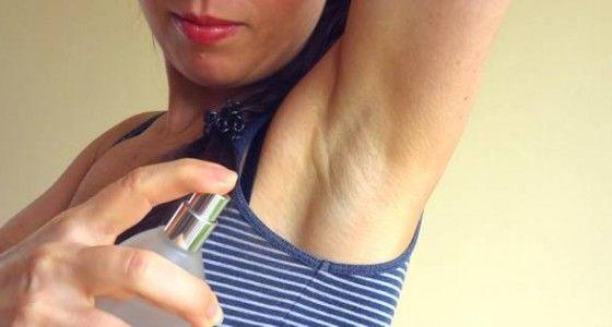 In 3 Schritten zum eigenen Deospray – So sparst du Geld und schonst deinen Körper